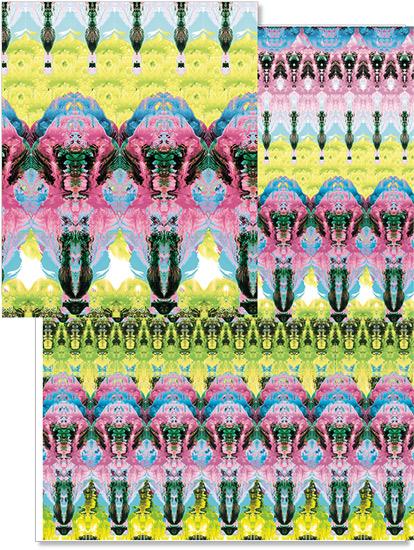 design - Jakarta by Melanie Millar