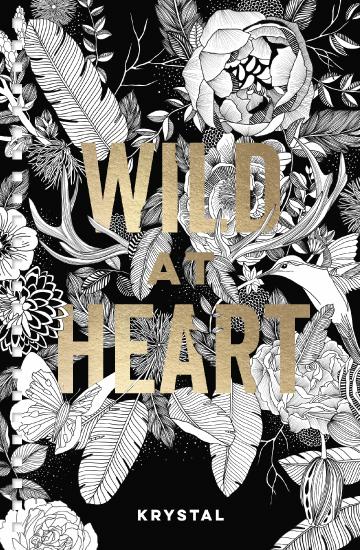design - Wild Child by Littlepatterns