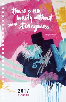 Beauty in Strangeness Planner