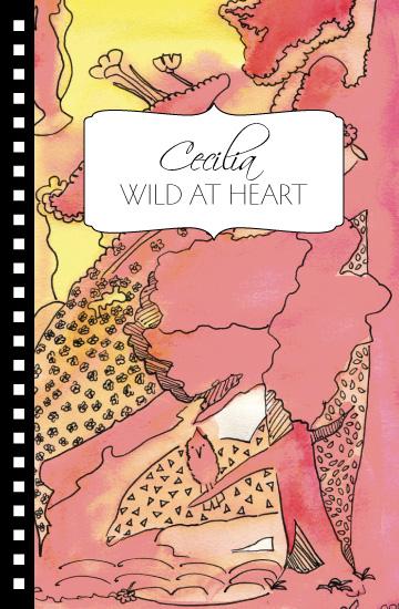 design - Wild at Heart by Ellipsis
