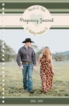 Pregnancy Journal by MoMint