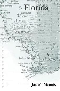 Old Florida Map