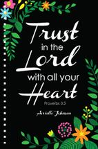 Trust in the Lord by Milena Martinez