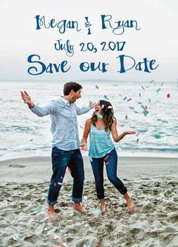 Save Date Joy