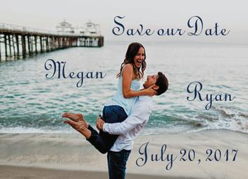 Save our Date 3