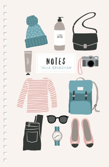 design - Fashionista by Stylisti