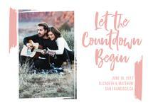 Let the Countdown Begin by Teresa Daniel