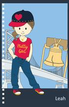 Philly Girl by Stacey Montgomery
