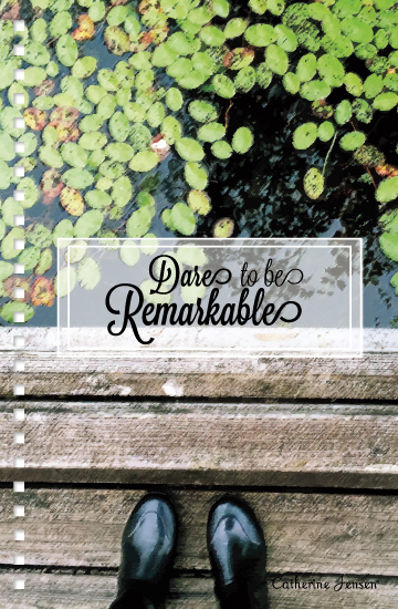 design - Remarkable by LindaM