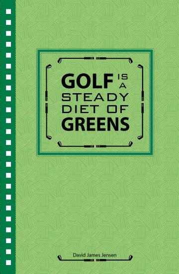 design - Golf Diet by LindaM