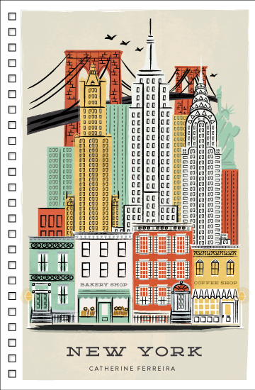 design - New York, New York by Ana de Sousa