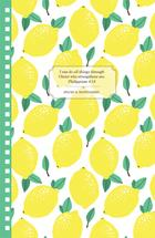 Lemons to lemonade by Stacey Montgomery