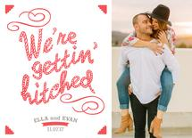 Gettin' Hitched by Christy Platt