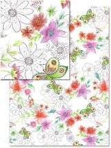 colourful butterflies by julia grifol designs