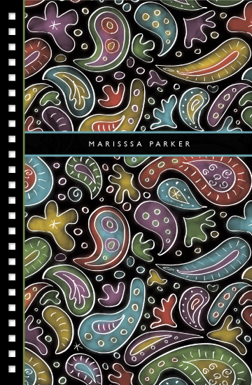 design - A Paisley for Your Thoughts by PrintHappy Designs