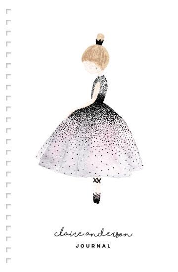 design - Little Prima Ballerina by Belia Simm