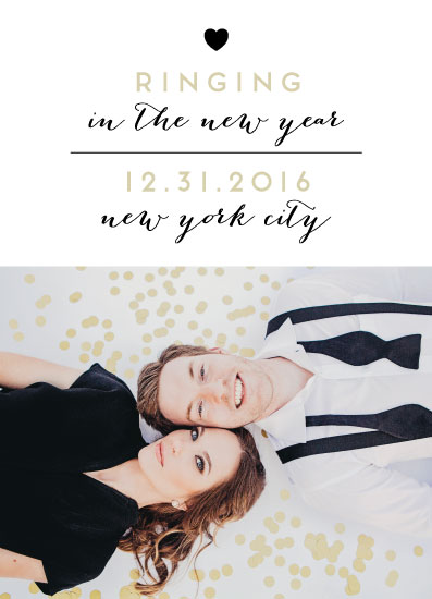 save the date cards - Ringing in with Wedding Bells by Texas Girls