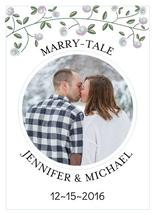 Marry-Tale by Cindy Jost