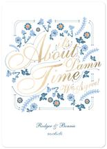 About Time by Kelsey Phillips
