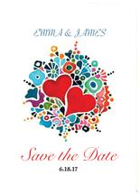 Save the Date Sweethear... by Katalin Klecz