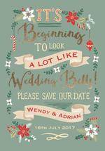 Merry to be married Sav... by Louise Anglicas
