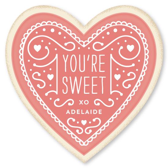 valentine's day - Sweet Cookie by Lehan Veenker