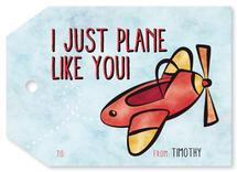 I Just Plane Like You by Chelsea Simmons