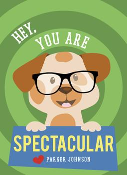 You Are Spectacular