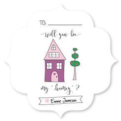 Be my homey!