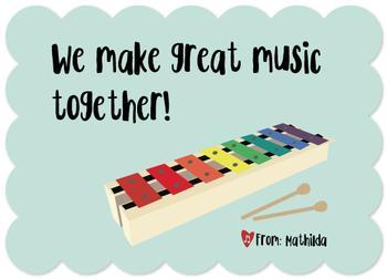 make great music