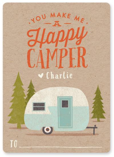 valentine's day - Happy Camper by Karidy Walker