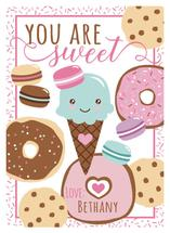 You are Sweet by Sandy Miranda