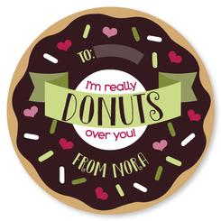 I Donuts Over You