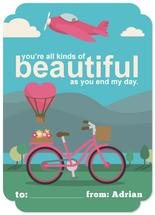 Beautiful LOVE Day by Adrian Remedio