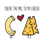You're the Mac to my Ch... by Jackie