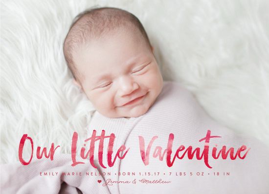 valentine's day - New Valentine by Ashley Rosenbaum
