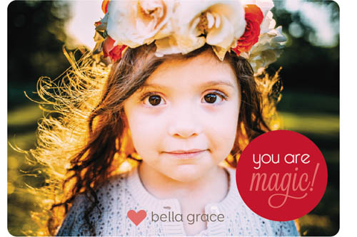 valentine's day - You are magic by Jayme Marie Designs