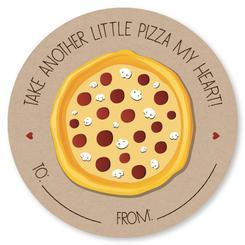 Pizza my heart!