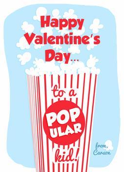 POPular Valentine