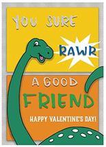 Dino Love by Marieke Fidler