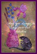 May You Always Be My Pu... by Ann Eikenbary