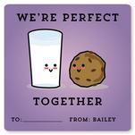 Perfect Together by Estefanie Tawoy