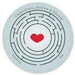 you're a maze by Concept Designz