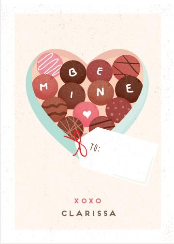 valentine's day - cocco by chocomocacino