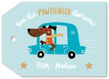 Pawsitively Awesome by Louise Anglicas