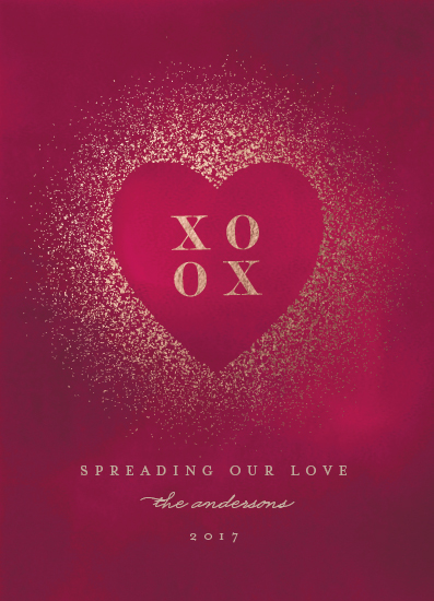 valentine's day - Spreading Our Love by Ana Sharpe
