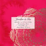 Mandala Wedding Invitat... by Printaholics