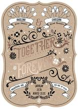 Retro Together Forever by michael cheung