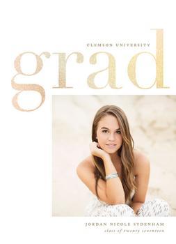 Bold Grad