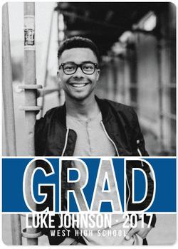 Cut-out Graduate